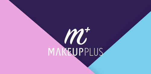 MakeupPlus – Your Own Virtual Makeup Artists v5.3.8