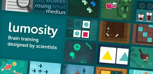 Lumosity – Brain Training v2019.11.12.1910307