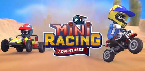 Mini Racing Adventures v1.19