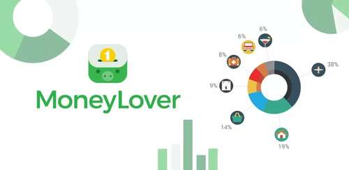 Money Lover: Spending Tracker & Budget Planner v3.9.19.2019101108