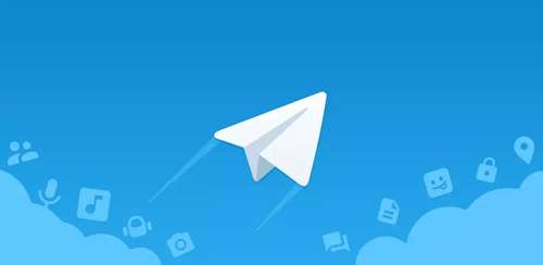 Telegram v6.1.1 build 19479