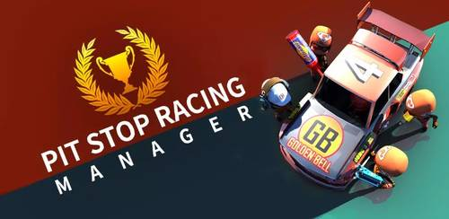 PIT STOP RACING : MANAGER v1.4.8