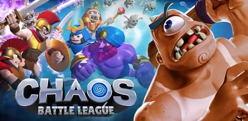 Chaos Battle League v2.3.4