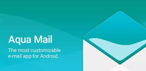 Aqua Mail Pro Key v1.21.0-1492