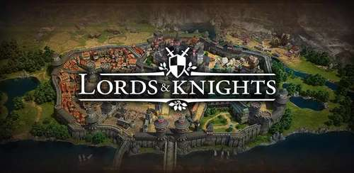 Lords & Knights – Medieval Strategy MMO v7.9.1