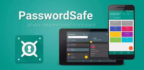 Password Safe and Manager v6.8.6