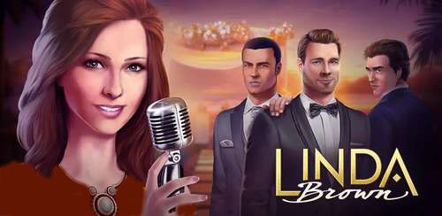 Linda Brown: Interactive Story v2.8.38