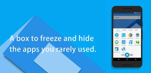 Ice Box – Apps freezer v3.17.0-G
