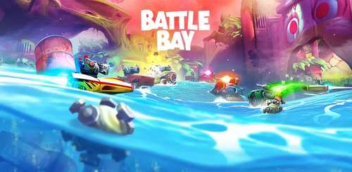 Battle Bay v4.8.22668 + data