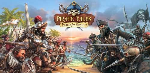 Pirate Tales v1.59 + data