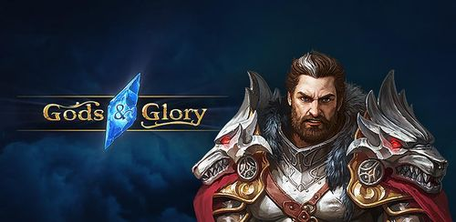 Gods and Glory: War for the Throne v4.1.3.0