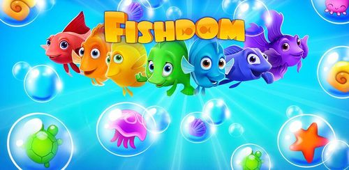 Fishdom: Deep Dive v2.32.0