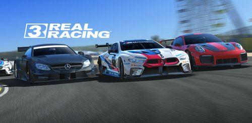 Real Racing 3 v7.6.0