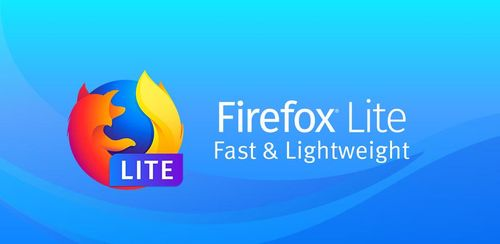 Firefox Lite – Fast and Lightweight Web Browser v1.6.1