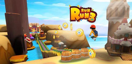RUN RUN 3D – 3 v3.2