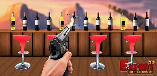 Real Bottle Shooting Free Games v2.0.4