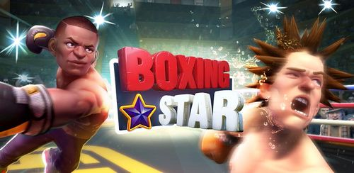 Boxing Star v1.6.1 + data