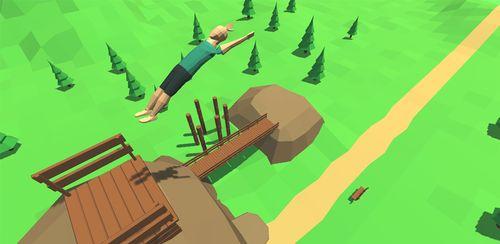 Flip Trickster – Parkour Simulator v1.10.4