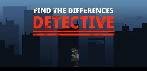 Find The Differences – The Detective v1.4.5