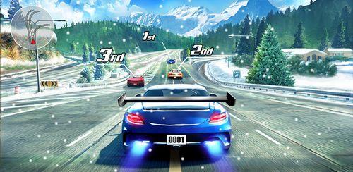 Street Racing 3D v5.7.1