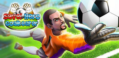 Soccer Goalkeeper 2019 – Soccer Games v1.2