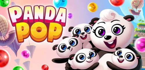 Panda Pop – Free Match, Blast & Pop Bubble Game v7.6.102