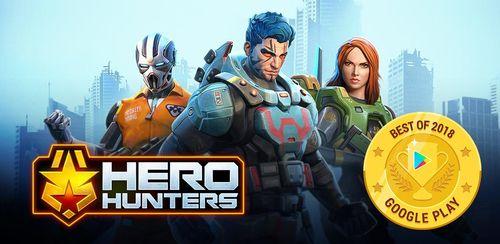 Hero Hunters v2.10
