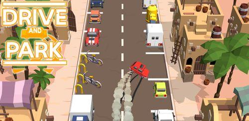Drive and Park v1.0.14