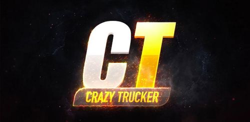 Crazy Trucker v3.0.3935