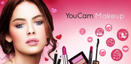 YouCam Makeup - Magic Selfie Makeovers