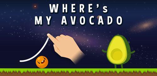 Where's My Avocado? Draw lines v1.3.4