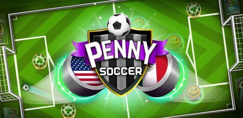Soccer Caps 2018 ⚽️ Table Football Game v2.4.6