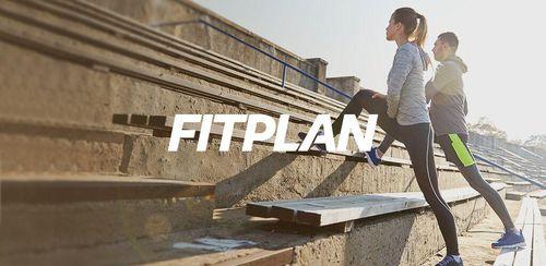 Fitplan: #1 Personal Training App v3.5.0