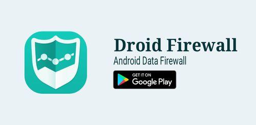 Droid Firewall v1.5