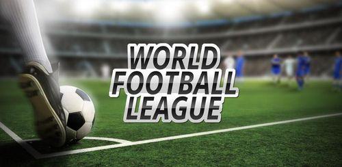 World Soccer League v1.9.9.3