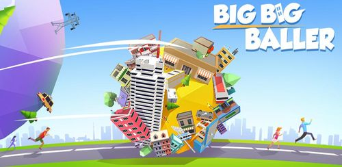 Big Big Baller v1.3.1