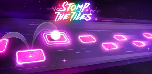Tiles Hop: EDM Rush! v2.8.2