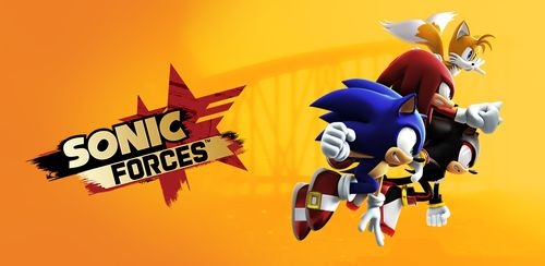 Sonic Forces v2.15.0 + data