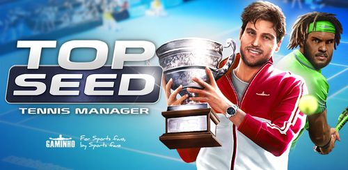 TOP SEED Tennis: Sports Management Simulation Game v2.40.1