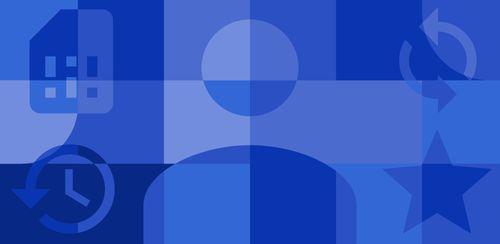 Google Contacts v3.28.2.322620685