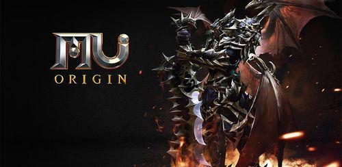 MU Origin v9.0.1