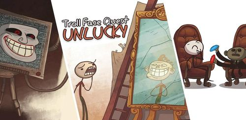 Troll Face Quest Unlucky v1.7.0