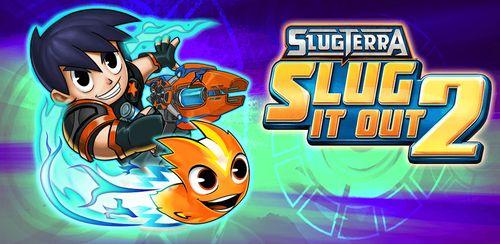 Slugterra: Slug it Out 2 v3.1.0 + data