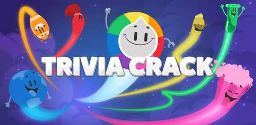 Trivia Crack (No Ads) v3.9.2