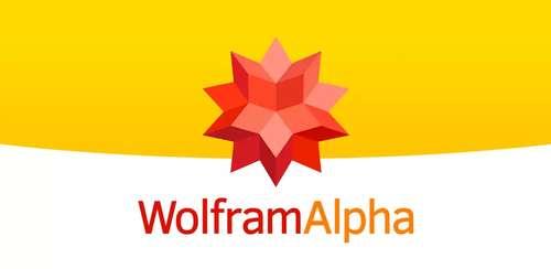 WolframAlpha v1.4.7.201904080