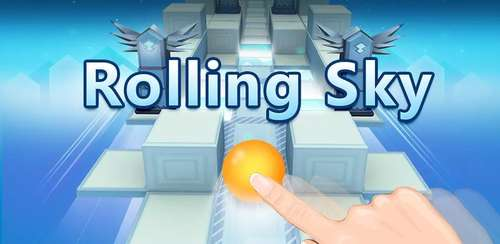 Rolling Sky v3.3.6
