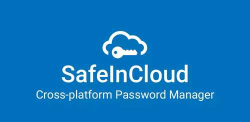Password Manager SafeInCloud™ v21.0.4