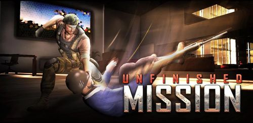 Unfinished Mission v5.9