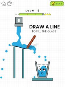 تصویر محیط Happy Glass v1.0.25