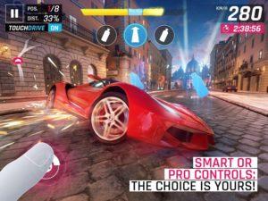 تصویر محیط Asphalt 9: Legends – 2019's Action Car Racing Game v1.5.3a + data